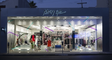 Nasty Gal Opens First Brick and Mortar Store in Hollywood