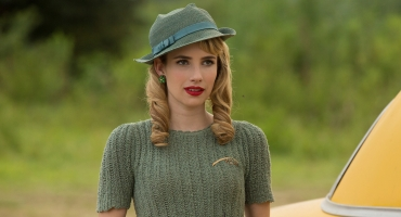 Spoiler Alert! Recap and Review: AMERICAN HORROR STORY: FREAK SHOW Welcomes 'Edward Mordrake,' Emma Roberts