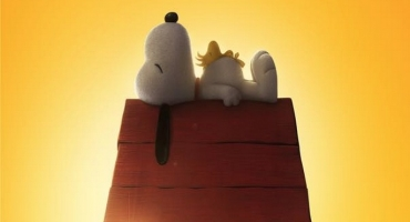 First Look - 'Dream Big' Poster Art from THE PEANUTS MOVIE