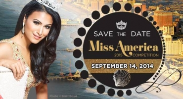 BWW Recap: There She Is...MISS AMERICA! Can Miss NY Pull Off a Threepeat?