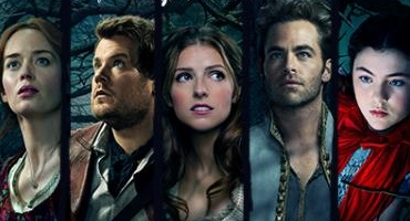 BWW World Exclusive INTO THE WOODS Clip Coming Soon; Guess the Sondheim Track Featured!
