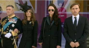 VIDEO: First Look - E!'s Original Scripted Series THE ROYALS, Premiering 3/15