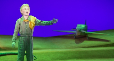 BWW Reviews: THE LITTLE PRINCE Lands at Kennedy Center