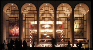 The Met Opera's Deficit Reaches $22 Million