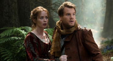 UPDATE: INTO THE WOODS Grosses $15.1M at Box Office; Ahead of Expectations