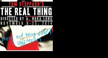 BWW Reviews: THE REAL THING