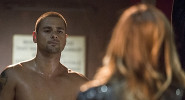 BWW Recap: ARROW Takes a Guilt Trip and Shirtless Wildcat!