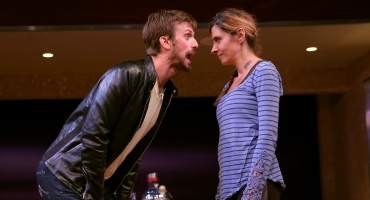 BWW Reviews:  LaBute's Skewers L.A. Lifestyles in THE MONEY SHOT