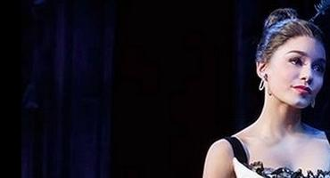 Review Roundup: Broadway-Bound GIGI Opens at Kennedy Center