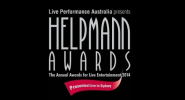 HELPMANN AWARDS Winners