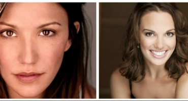Meet the New WICKED Witches - Caroline Bowman and Kara Lindsay!