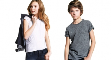 DL1961 Premium Denim Debuts Kids Collection