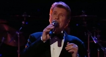 VIDEO: BWW's 12 Days of Christmas with Guest Editor Richard Jay-Alexander; Day 11 - Michael Crawford!