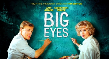 Amy Adams Relates to BIG EYES