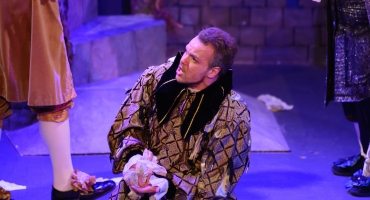 Review: Oh!'s RIGOLETTO