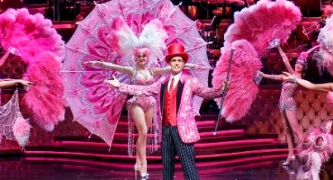SHOWSTOPPERS at Wynn