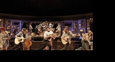BWW Reviews: ONCE