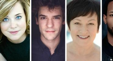 Breaking News: LES MISERABLES Announces New Leads for Second Year on Broadway; Plus Tony Nominee Ramin Karimloo Extends!