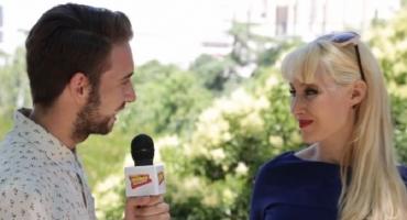 BWW Interviews: Hablamos con la cantante Innocence