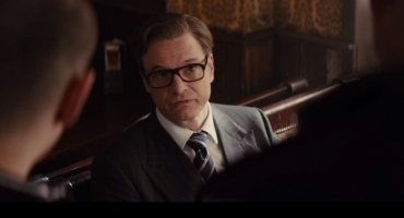 VIDEO: First Look - Iggy Azalea Track Featured in New Trailer for KINGSMAN