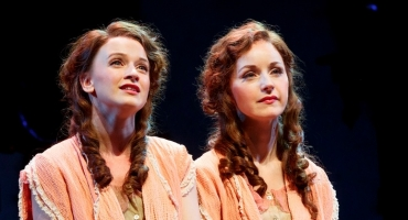 AUDIO: The Twins Are Back! First Listen of SIDE SHOW's Act One Closer- 'Who Will Love Me as I Am?'
