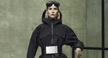 Photo Coverage: Alexander Wang x H&M Lookbook