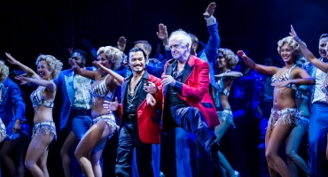 Photo Coverage: More From MISS SAIGON 25th Anniversary Gala!