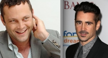 It's Official: Colin Farrell and Vince Vaughn to Star in Season 2 of HBO's TRUE DETECTIVE