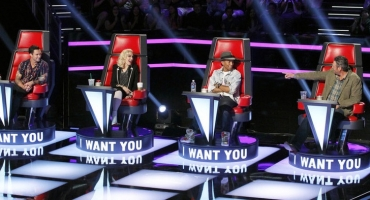 Spoiler Alert! THE VOICE Blind Auditions Night Two Recap 9/23; Full Results!