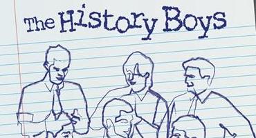 BWW Reviews: HISTORY BOYS