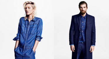 H&M Announces Conscious Denim