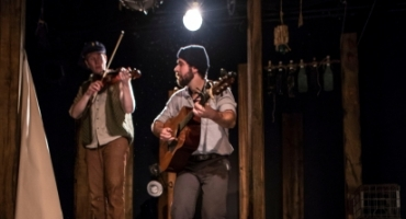 BWW Review: PigPen Theatre Co.'s THE OLD MAN AND THE OLD MOON is Pure Magic- Magic as Folk