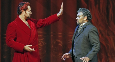 San Francisco Opera's MEFISTOFELE Comes to DVD and Blu-ray Next Week