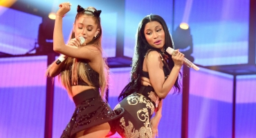 But, Wait! What's On TV Tonight? Monday, Sept 29th: TSwift, Ariana Headline iHeart Fest