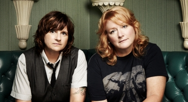 The Indigo Girls Join the Pittsburgh Symphony Orchestra for a One-Night-Only Performance, 4/30