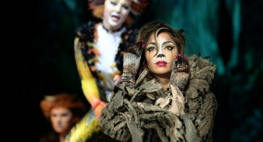First Look at 'Grizabella'