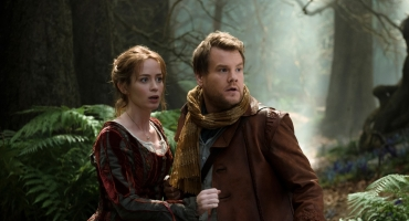Review Roundup - Will INTO THE WOODS Film Version Satisfy Broadway Aficionados? Updating Live!