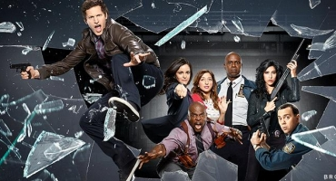 BWW Preview: Your Favorite Precinct's Back in Season 2 of BROOKLYN NINE-NINE