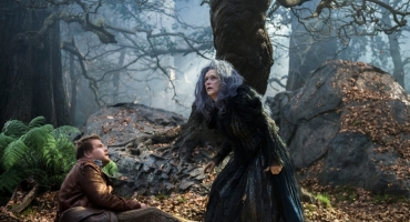 INTO THE WOODS Projected to Earn as Much as $49M Over Holiday Weekend