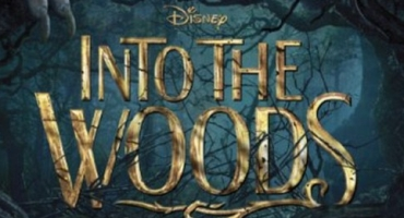 INTO THE WOODS Movie Character Names To Be Disney-fied?