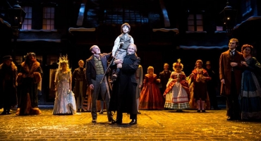 BWW Reviews: A CHRISTMAS CAROL