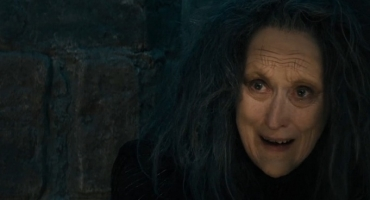 BWW TV: First Look - Meryl Streep Sings 'Stay With Me' from INTO THE WOODS!