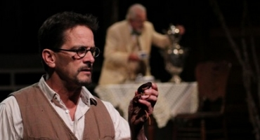 BWW Reviews: THE SEAGULL