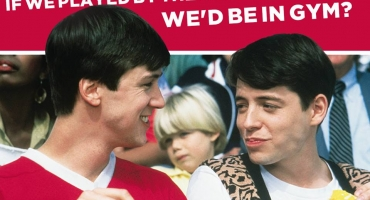 FERRIS BUELLER, SAVING PRIVATE RYAN Among 2014 Additions to National Film Registry