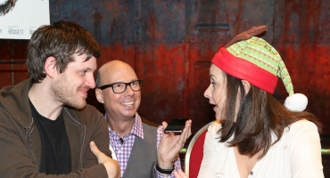 BWW Interviews: THE LAST SHIP Cast Opens Up About Their Newest Castmate- Sting!