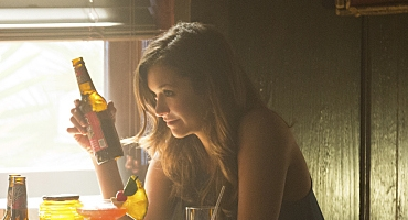 BWW Recap: THE VAMPIRE DIARIES Sets Its Eyes on the Eclipse