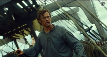 VIDEO: Chris Hemsworth Stars in All-New Trailer for IN THE HEART OF THE SEA