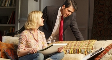 BWW Reviews:  Volatile, Discomforting DISGRACED Earns Its Pulitzer