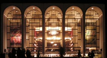 Matthew Loeb Releases Statement on Met Opera Settlement