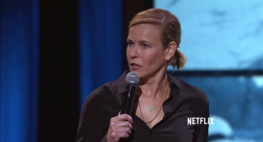 VIDEO: Sneak Peek - Chelsea Handler's New Netflix Comedy Special UGANDA BE KIDDING ME